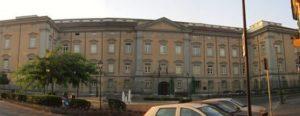 Napoli Nord Tribunale già al collasso