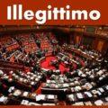 """ILLEGITTIMITA' """"SOPRAVVENUTA"""" DEL BLOCCO CONTRATTUALE"""