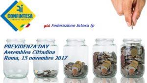 PREVIDENZA DAY Assemblea Cittadina