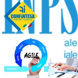 INPS, lavoro agile