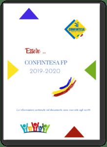 Brochure delle convenzioni