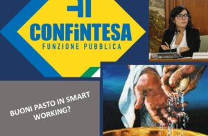 BUONI PASTO IN SMART WORKING?