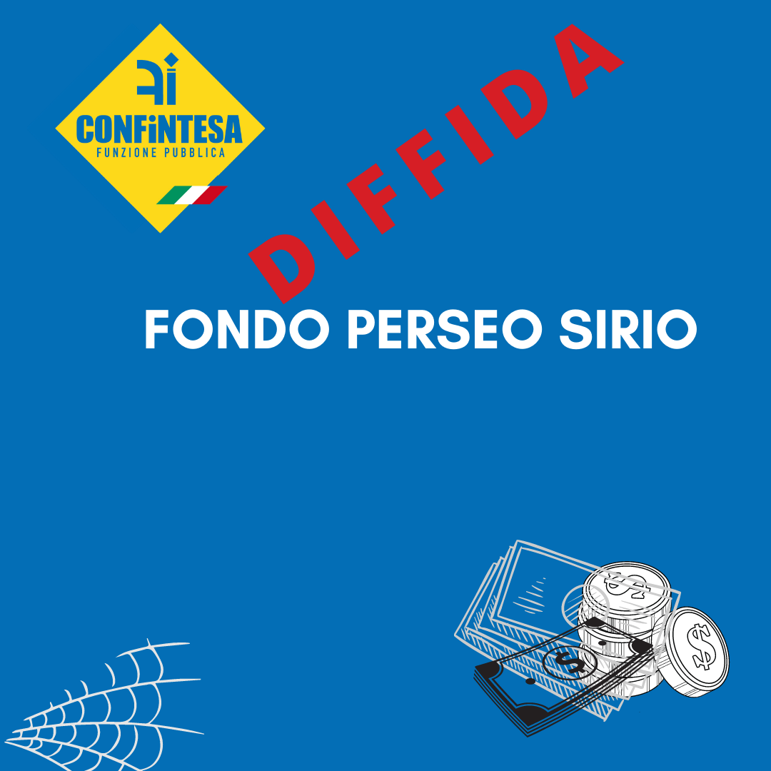 FONDO PERSEO SIRIO