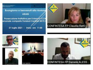CCNL E ORDINAMENTO PROFESSIONALE