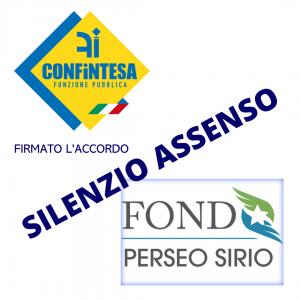 Silenzio assenso per l'adesione al FONDO PERSEO SIRIO